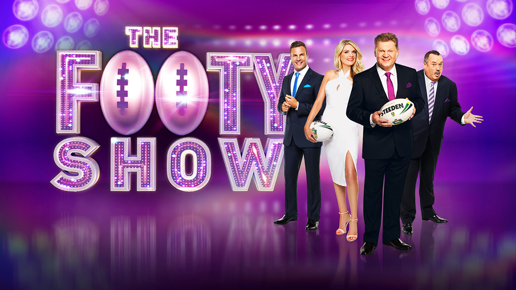 the footy show - photo #2