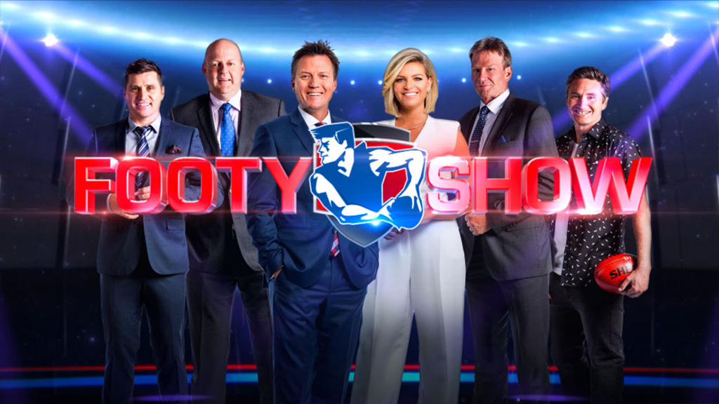 the footy show - photo #4
