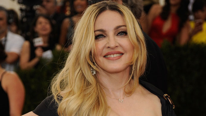 Madonna is currently on her 'Rebel Heart' world tour. (Supplied)