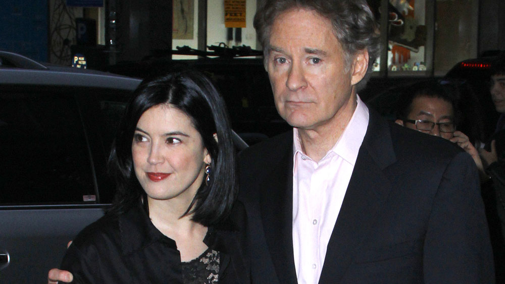 39 90s cult movie stars then and now 9thefix for Phoebe cates and kevin kline wedding photos