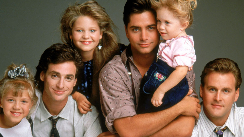 Cast Of Full House Then And Now 2016 – House Plan 2017