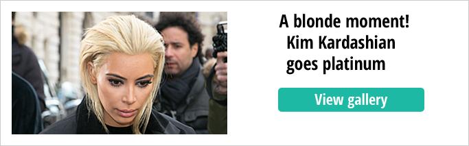 Kim K