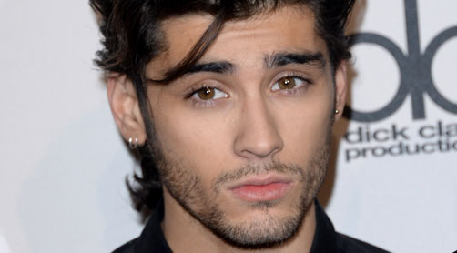 Zayn Malik quits One Direction to 'be a normal 22-year-old'