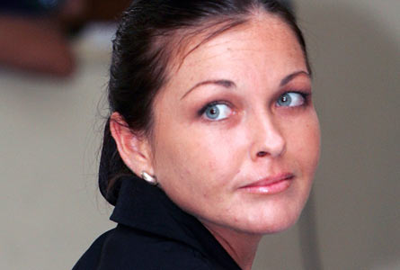 Schapelle Corby relative caught up in record drug bust