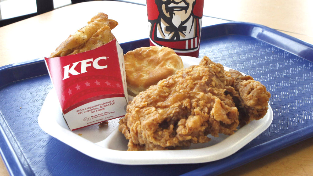 the secret of kentucky fried chicken kfc success The colonel's real secret blend  fortunately for sanders, he'd already founded  a new business much more successful than the original service station  kfc ( kentucky fried chicken went initials-only in 1991) suffered a.