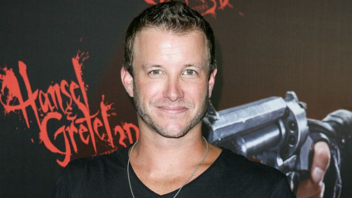 Luke Jacobz: Jacobz's 'Russian Roulette' With Licence
