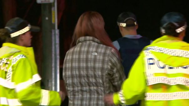 A 39-year-old woman has been charged. (9NEWS)