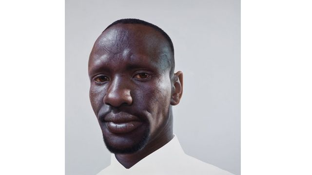 Finalists for 2016 Archibald Prize