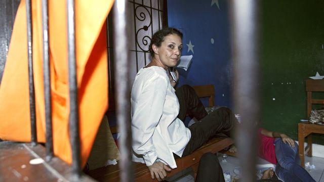 Inside Kerobokan Prison - Sara Connor's home for the next four years