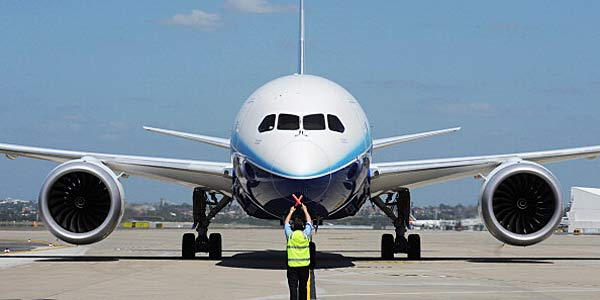 executive summary of dreamliner project