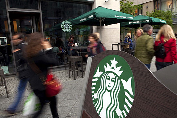 New owners for starbucks australia 9finance for Who are the owners of starbucks