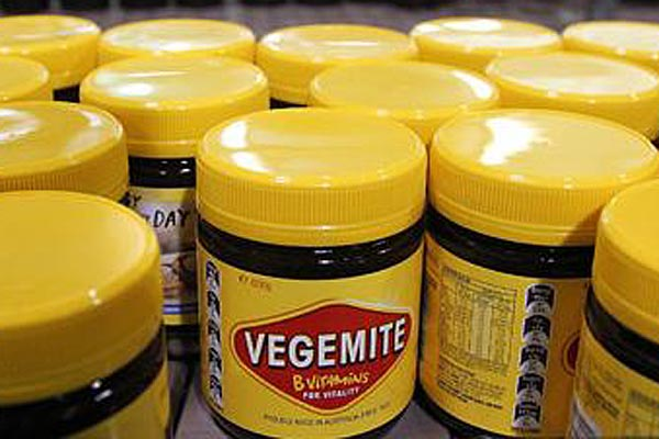 Vegemite is among a large number of companies that are halal certified. (Supplied)