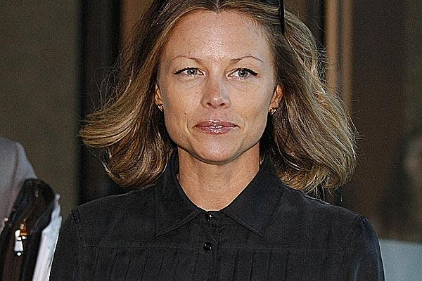Bianca Rinehart (AAP)