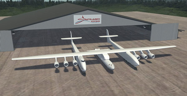 (Stratolaunch Systems)