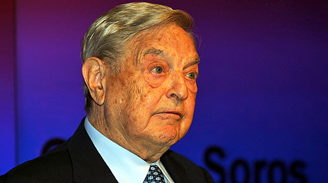 George Soros has predicted a dire outcome for Britain following its decision to exit the EU. (AAP)