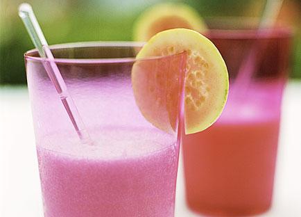 Guava recipes