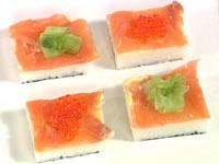 Sushi bites