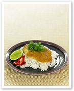 Lorraine's Thai fish