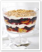Classic trifle