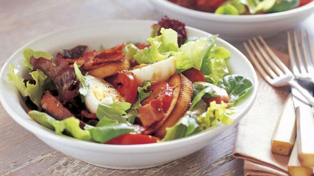 Salade compose