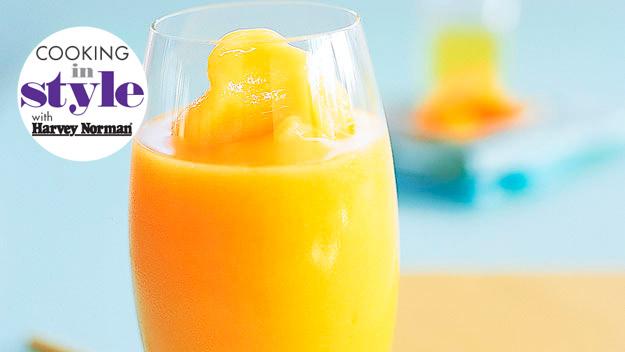 Frozen mango daiquiri recipe - 9Kitchen