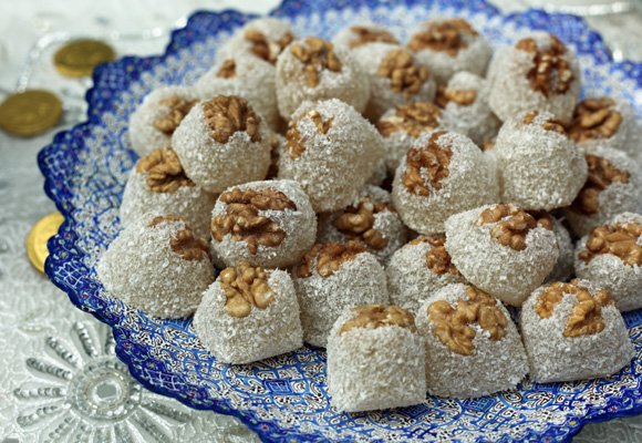 Turkish delight recipes