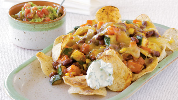 New nachos