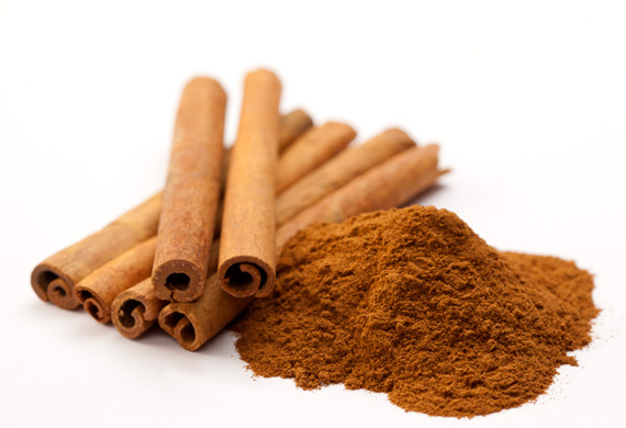 Cinnamon recipes