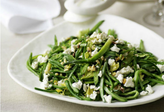 Goats cheese recipes
