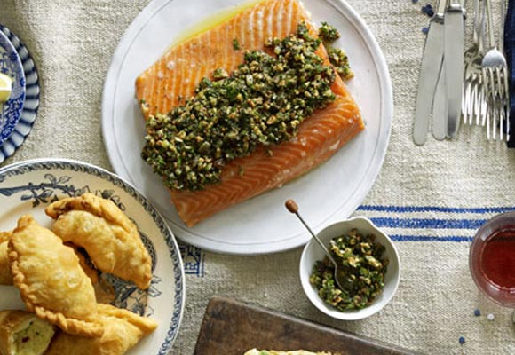 Trout recipes