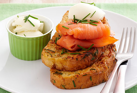 Recipes with chives