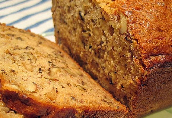 Gluten-free banana bread recipes
