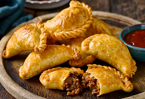Empanada recipes - 9Kitchen