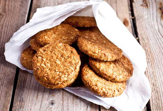 Anzac biscuit recipes