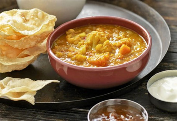 Dhal recipes