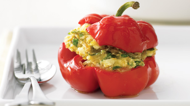 Capsicum recipes