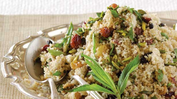 Couscous recipes