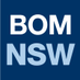 BOM New South Wales