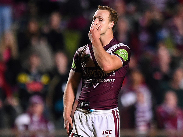 Daly Cherry-Evans. (AAP-file)