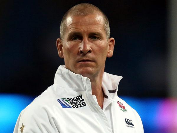 England coach Stuart Lancaster. (AAP)