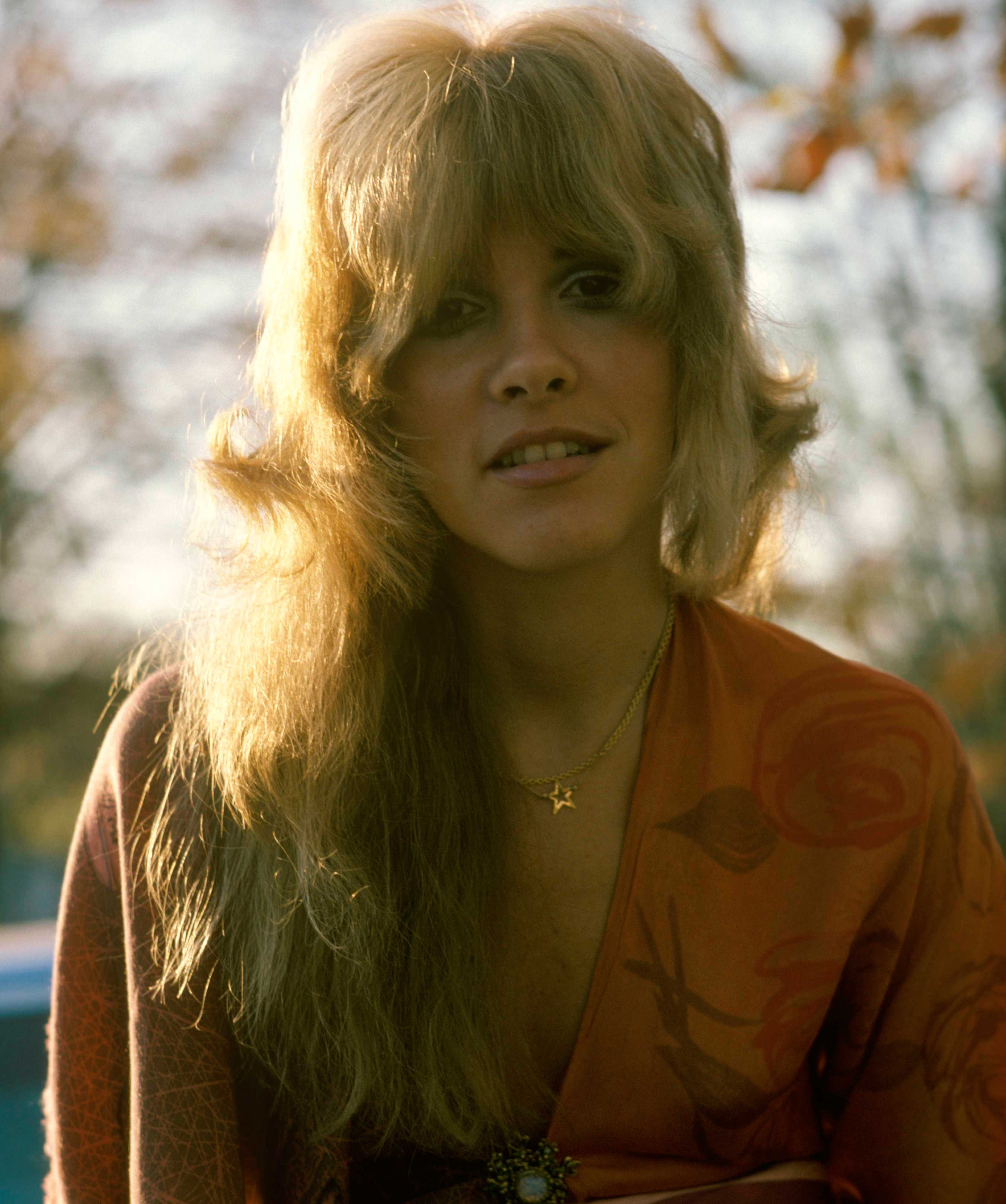 The eyeshadow trick to steal from Stevie Nicks