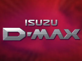 ISUZU-DMAX