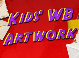 Artwork Kids WB