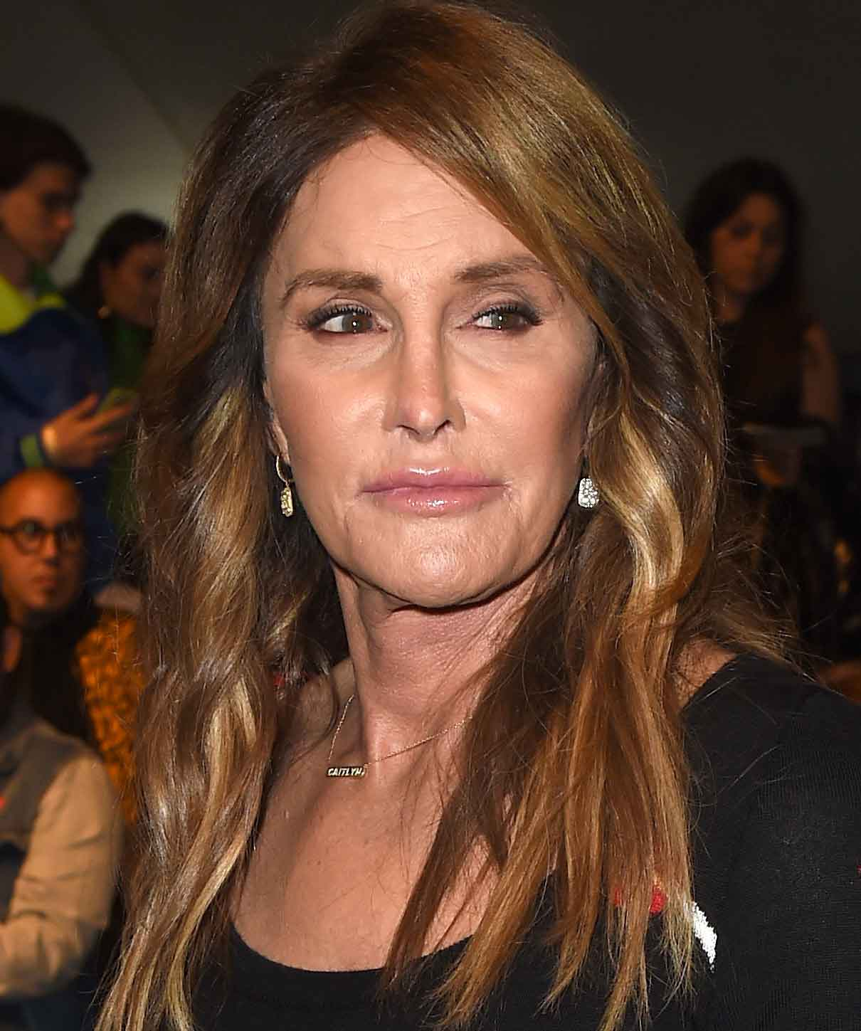 Caitlyn Jenner opens up about Kris and gender