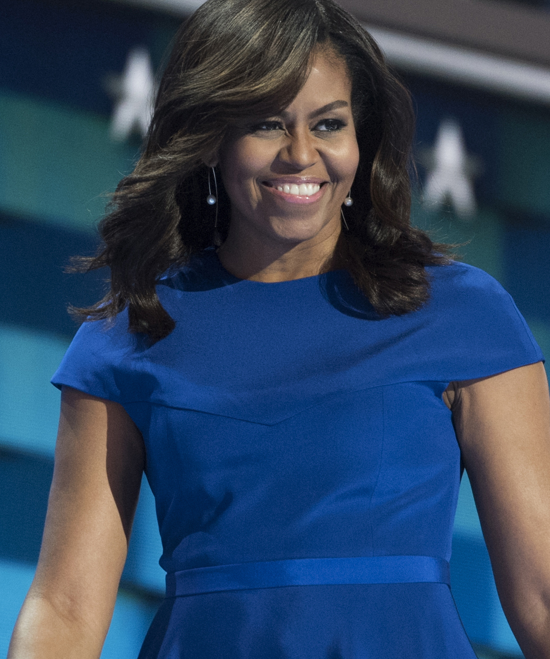 Why Michelle Obama wore this dress