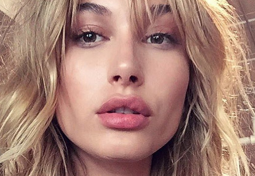 Hailey Baldwin and Model Co join forces