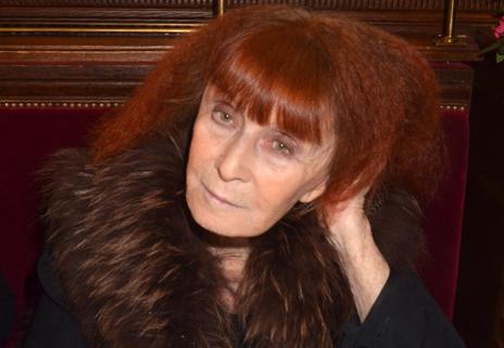 Au revoir Sonia Rykiel