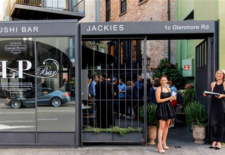 Farewell to an iconic Sydney restaurateur