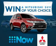 Mitsubishi 2016
