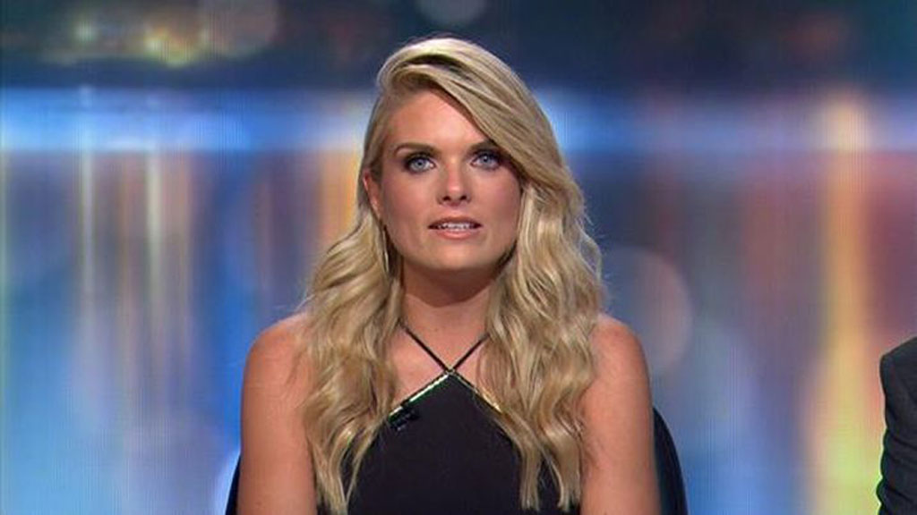 Erin Molan settles over false Anthony Bell affair allegations